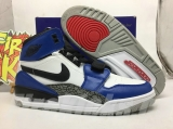 Perfect Air Jordan 1 Men Shoes -SY (75)