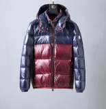 (Better quality)Super Max Perfect Moncler down jacket same style men S-2XL(98%Authentic)-XJ (2)