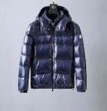 (Better quality)Super Max Perfect Moncler down jacket same style men S-2XL(98%Authentic)-XJ (1)
