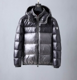 (Better quality)Super Max Perfect Moncler down jacket same style men S-2XL(98%Authentic)-XJ (3)