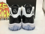 "Perfect Air Jordan 11 GS""Concord"" 2018 - SY"