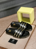 Super Max Perfect Versace Men Slippers - WX (4)