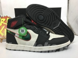 "Authentic Air Jordan 1 Retro High OG ""Sports Illustrated"""