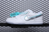 Nike SB Zoom Dunk Low Pro QS Men And Women Shoes(98%Authentic)-JB (28)