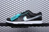 Nike SB Zoom Dunk Low Pro QS Men And Women Shoes(98%Authentic)-JB (29)