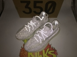 "(PK Quality,with anti-fake label)Authentic Adidas Yeezy 350 Boost V2 ""Static Reflective"" EF2367 Men And Women Shoes -ZL"