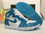 Perfect Air Jordan 1 Men Shoes -SY (68)