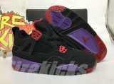 Air Jordan 4 Kids Shoes-SY (39)