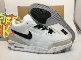 OFF WHITE x Air Jordan 3 Men Shoes AAA - SY (43)