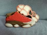 Clot x Super Max Perfect Air Jordan 13 Low Men Shoes -SY