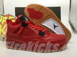Perfect Air Jordan 4 Men Shoes -SY(5)