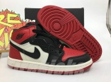 Super Max Perfect Air Jordan 1 Kid Shoes-JB (30)