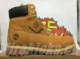 Super Max Perfect Timberland Wheat Premium Men Shoes(98%Authentic) -JB (15)