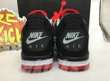 Perfect Air Jordan IV Retro Bred 2019 -SY