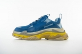 Authentic Belishijia Triple S Men And Women Shoes -LY (13)