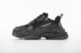 Authentic Belishijia Triple S Men And Women Shoes -LY (12)