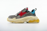 Authentic Belishijia Triple S Men And Women Shoes -LY (11)