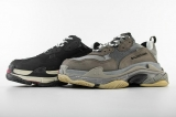 Authentic Belishijia Triple S Men And Women Shoes -LY (16)
