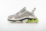 Authentic Belishijia Triple S Men And Women Shoes -LY (14)