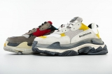 Authentic Belishijia Triple S Men And Women Shoes -LY (17)