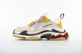 Authentic Belishijia Triple S Men And Women Shoes -LY (15)