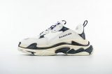Authentic Belishijia Triple S Men And Women Shoes -LY (19)