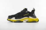 Authentic Belishijia Triple S Men And Women Shoes -LY (18)