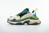 Authentic Belishijia Triple S Men And Women Shoes -LY (20)