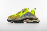 Authentic Belishijia Triple S Men And Women Shoes -LY (22)