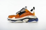 Authentic Belishijia Triple S Men And Women Shoes -LY (23)