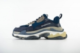 Authentic Belishijia Triple S Men And Women Shoes -LY (25)