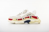 Gucci x Authentic Belishijia Triple S Men And Women Shoes -LY (27)
