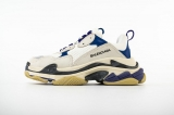 Authentic Belishijia Triple S Men And Women Shoes -LY (28)