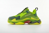 Authentic Belishijia Triple S Men And Women Shoes -LY (31)