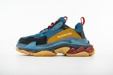Authentic Belishijia Triple S Men And Women Shoes -LY (29)