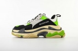 Authentic Belishijia Triple S Men And Women Shoes -LY (32)