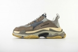 Authentic Belishijia Triple S Men And Women Shoes -LY (30)