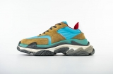 Authentic Belishijia Triple S 2.0 Men And Women Shoes -LY (40)