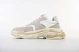 Authentic Belishijia Triple S 2.0 Men And Women Shoes -LY (41)