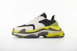 Authentic Belishijia Triple S 2.0 Men And Women Shoes -LY (43)