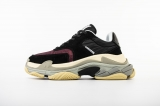 Authentic Belishijia Triple S 2.0 Men And Women Shoes -LY (44)