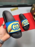 Super Max Perfect Cucci Men Slippers - WX (3)