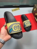 Super Max Perfect Cucci Men Slippers - WX (4)