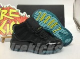 Air Jordan 11 Kid Shoes -SY (49)