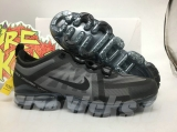 "Nike Super Max Perfect Air VaporMax 2019 ""Black""Men And Women Shoes (98%Authentic)-LY (16)"