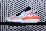 Super Max Perfect Adidas Nite Jogger 2019 Boost Men And Women Shoes(98%Authentic)- JB (11)