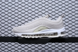 "Nike Super Max Perfect Air Max 97 ""Sliver Bullet"" Women Shoes(98%Authentic)-JB (161)"