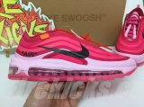 Perfect Nike Air Max 97 X OFF-WHITE Women Shoes -XY (8)
