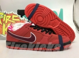 Concepts x Nike Dunk SB Low Men And Women Shoes(98%Authentic)-JB (41)