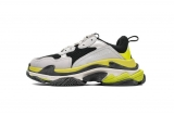 Authentic Belishijia Triple S Men And Women Shoes -LY (48)